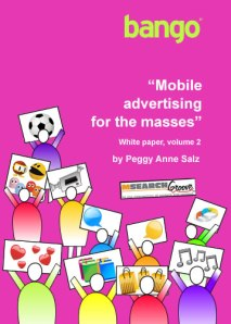 Mobile advertising for the masses