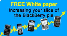 Blackberry WP banner