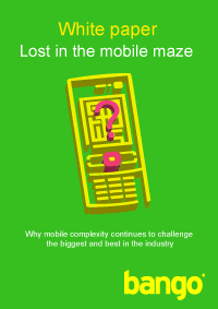 Lost in the Mobile Maze